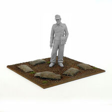 Accessories Military Scenery, Props & Building Models