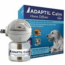 New listing Adaptil Dog Calming Diffuser Kit (30 Day Starter Kit) | Vet Recommended | Reduce