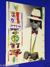 Vintage 1988 Elton John U.S. Concert Tour Program Book Booklet