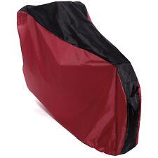 190x65x110cm For 1 Bike Bicycle Cover Waterproof Windproof Dust Proof Outdoor