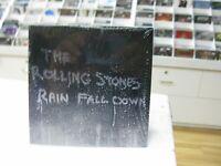 The Rolling Stones CD Single Europa Rain Fall Down 2005 Promo