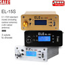 EL-15S FM Broadcast Transmitter Timing Wireless 0.1-15W w/Antenna For U Disk MP3