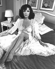 "Joan Collins 10"" x 8"" Photograph no 14"