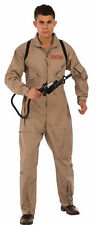 Ghostbusters Grand Heritage Adult Mens Jumpsuit And Inflatable Backpack Costume