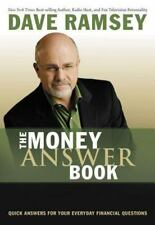 The Money Answer Book (2010, Paperback)