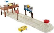 Disney Pixar Cars Thomasville Racing Speedway Track Set Game Boys Gift