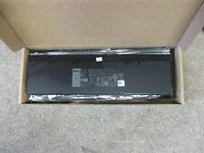 Genuine Battery for Dell Latitude E7240 E7250 GVD76 W57CV 0W57CV WD52H  VFV59