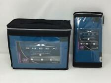 New Sheex Micro Balance 37.5 King Sheet Set Turquoise Matching Pillow Cases