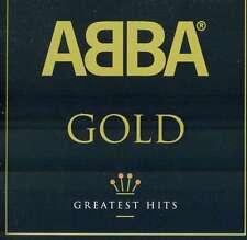 Abba Gold Their Greatest - Abba CD POLYDOR