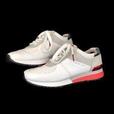Michael Kors Womens Billie Trainer Sneakers SZ 7.5 NWOB