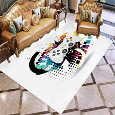 3D Game Gamepad Custom Carpet Home Anti-Slip Rug Doormat WC Bedroom Floor Mats