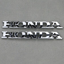 3D Motorcycle Tank Fairing Emblem Decal Sticker For HONDA CBR 600RR CBR 1000RR