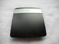 Linksys E2500-NP V3 Dual-Band Wireless N600 Router - Used 2 weeks