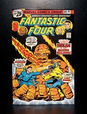 COMICS: Marvel: Fantastic Four #169 (1976), Luke Cage app - RARE