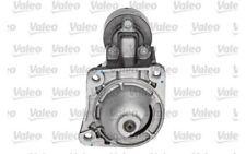 VALEO Motor de arranque 1,1kW 12V FORD FIESTA ESCORT SIERRA SCORPIO ORION 458234