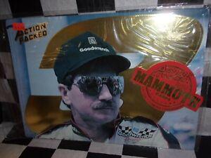 Dale Earnhardt Sr 1994 #3 Mammoth Deluxe Card New in Package