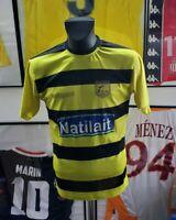 Maillot jersey maglia maglia shirt tunisie tunisia club athlétique bizertin S