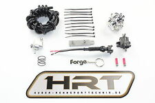 FORGE Blow Pop Off Ventil Kit offen Ford Fiesta ST180 NEU!! Blitzversand!!
