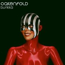 OAKENFOLD = bunkka = CD = TRANCE BREAKBEAT PROGRESSIVE HOUSE SOUNDS !!