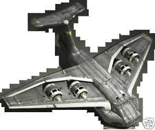 Century Bomber Red Alert 3  Wood Model Free Ship New