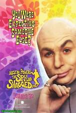 "MOVIE POSTER~Austin Powers: Dr. Evil The Spy Who Shagged Me 27x40"" 1999 Print~"