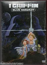 I Griffin Presentano Blue Harvest (dvd+gadgets Limited)