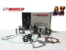 Yamaha Blaster Heavy Duty WISECO Crank Crankshaft Coated Piston Seals Gasket Kit