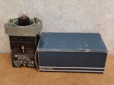 Telemecanique ZB2BW065-120V Light Module