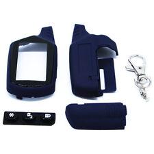 A91 Keychain Silicone Case Cover For Russian Version Starline LCD Control Remote