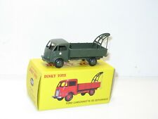 DINKY TOYS ATLAS, camion FORD grue dépannage militaire