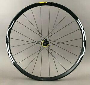 "Mavic XA Tubeless Front BOOST MTB Mountain Bike Wheel NOS 27.5"" 650b 15x 110mm"