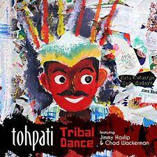 Tohpati - Tribal Dance [New CD]