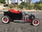 1923 Ford Model T  1923 Ford T Bucket / Hot Rod / NO RESERVE