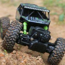 RC Modellauto 1:18 Ferngesteuertes Auto Fahrzeuge LKW 4WD Truck RC Rock Crawler