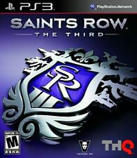 Saints Row - The Third New Playstation3