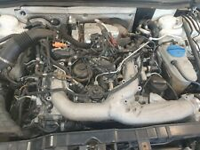AUDI ENGINE CCW CCWA 3.0TDI 2007 2011 A5 A4 A6 Q3 Q5 Q7 241BHP