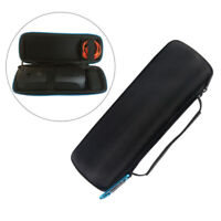 For JBL Flip 4 Bluetooth Speaker Case Cover Travel Carrying Bag Protector