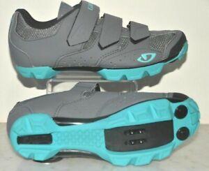 Chaussures VTT GIRO RIELA R ll Femme Taille 39 Vendu 100€