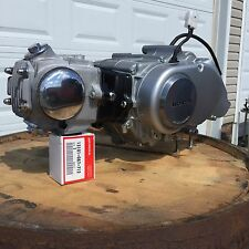 HONDA Ct70 ENGINE/ ENGINE REBUILD ON DVD/ 3DVDS/