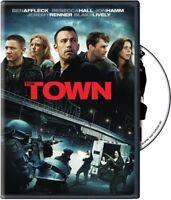The Town [New DVD] Eco Amaray Case, Widescreen