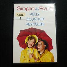 Singin' in the Rain (Dvd, 2-Disc Set, 60th Anniversary)