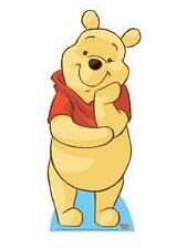 Winnie the Pooh Disney lebensechte Größe Pappfigur