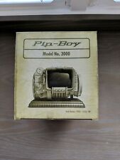 Fallout 3 Pip-Boy 3000. New in box/never opened. Deluxe Chronometer.