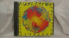 Rare Maelstrom Percussion Ensemble Whirled Music 1998 M.P.E. LTD          cd1990