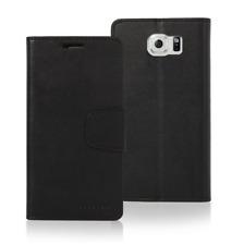 Original Mercury Goosperry Samsung S6 Edge Sonata Diary Case Wallet/Card/ID