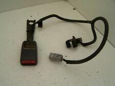 Toyota Avensis Front right seatbelt clip (2003-2005)