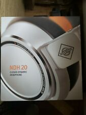 Closed-back Studio Headphone Neuman NDH20 Headphones Music Recording