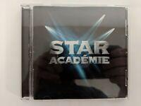STAR ACADEMIE * by Star Académie CD 2003 Musicor [CANADA IMPORT] MQMCD-2324