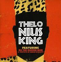 Blu - Thelonius King [New Vinyl LP]