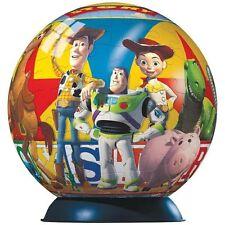 96 piezas de rompecabezas pelota, Toy Story, Ravensburger 113262
